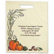 traditional fall festival bag