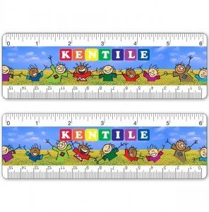 promotional rulers for back to school