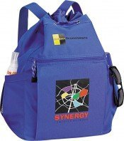 promotional back pack for back to school promotions