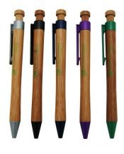 bamboo ink pen