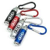 carabiner key tags