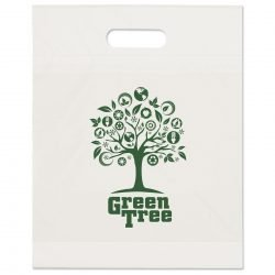 eco-friendly plastic bag