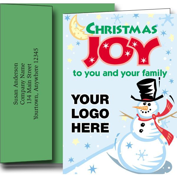 custom greeting cards for businesses - Custom Greeting Cards
