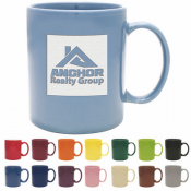ceramic mugs Hampton Collection