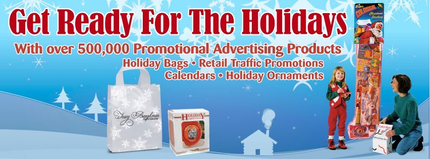 Christmas Promotions Holiday Promotons