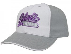 promotional imprinted cap