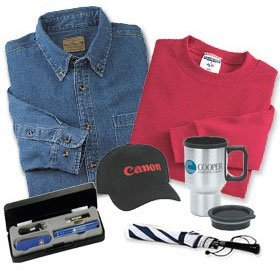 Imprinted Promotional Products - Bagwell Promotions