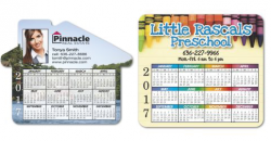 imprinted magnet calendars