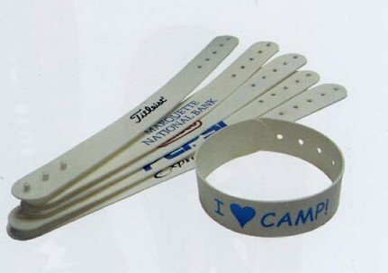 Insect Repellent Bracelet The Perfect Summer Promotional Item