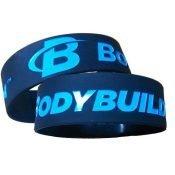 overseas silicone bracelets