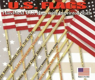 usa flags - american flags