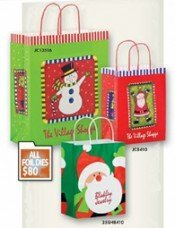 stock holiday bags