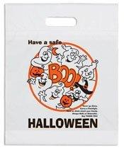 imprinted Halloween Bag