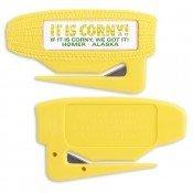 corn plastic letter opener