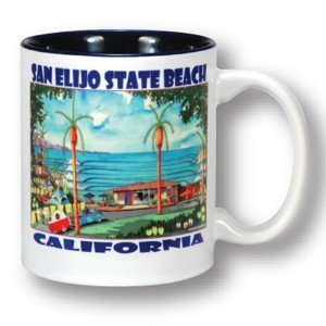 Full Color Promotional Mugs