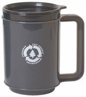 recycled imprinted promotional mug