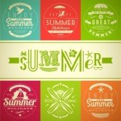 summer promotional products