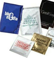 Anti-Bacterial Hand Gel Packet