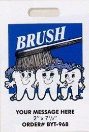 Plastic Bags for Dentist