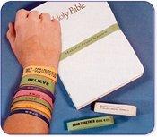 Religious Wristbands