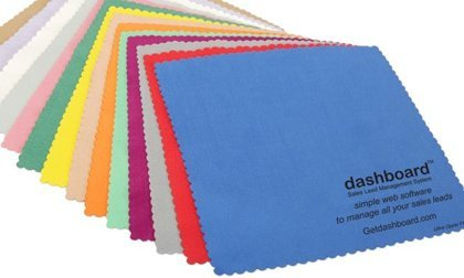 Microfiber Cleaning Cloth Group