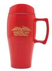 Rec Corn Plastic Mug
