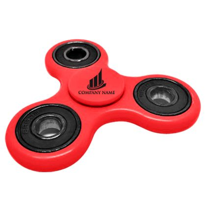 Promotional Fidget Spinner | In Stock 24 Hours Products