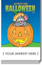 Hallowen Coloring Books