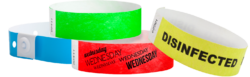 medical wristbands