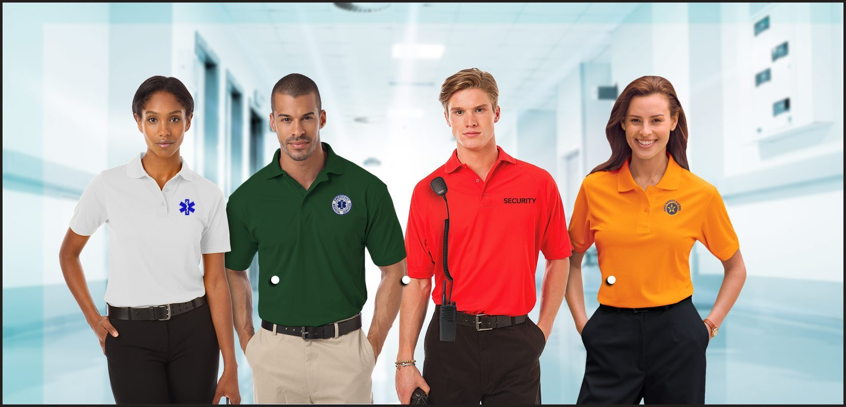More Polo Golf Shirts