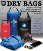 Dry Bag For Medical