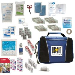First Aid Safety Kits