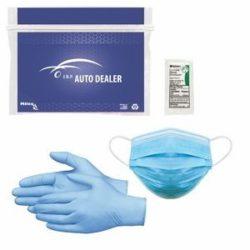 Personal Protective Equipment Kits