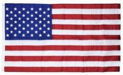 Large USA American Flag