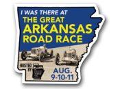 Arkansas State Magnet