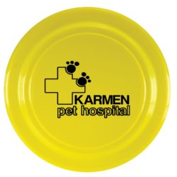 summer promotions flying disc