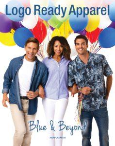 Blue Generaton Catalog