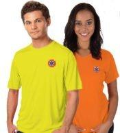Blue Generation Safety Shirts