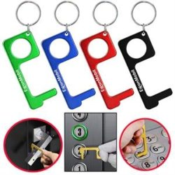 No Touch Key Chain