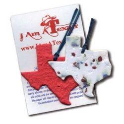 Texas Shaped Ornament