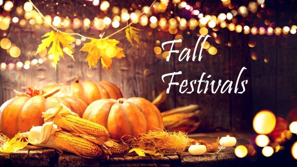 Fall Festival Bags