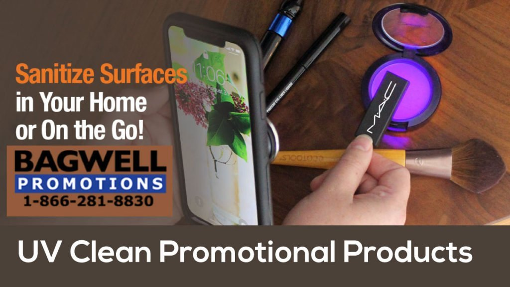 UV Clean Promotional Products