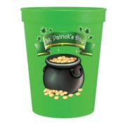 St. Patrick's Day Cup