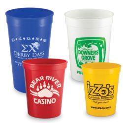 More Stadium Cups