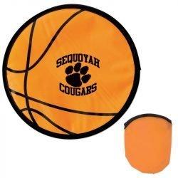 Basketball frisbee