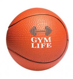 Basketball Stress Reliver