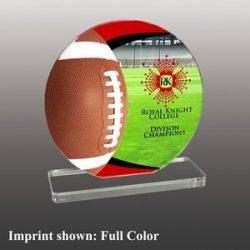 Football theme awards